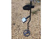 Metal Detector - Minelab X-Terra 705 + Extras