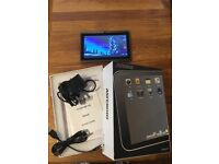 Asteroid PC tablet - nearly new