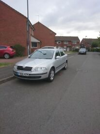 Really good condition. Brand new MOT with no advisories