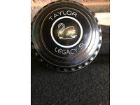 Taylor Legacy SL Bowls size 00.