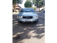 Audi A4 Se Tdi Automatic priced to sell