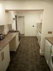 Double En-suite rooms, right by hospital