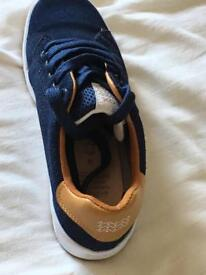 Boys GEOX casual shoes