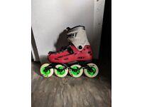 Roces ASP100 Custom Skates