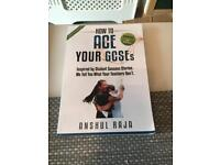 How to Ace Your GCSE's book