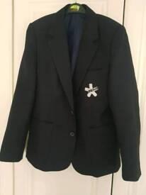 Nova hreod boys size 28 blazer