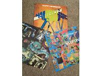 3x Happy Mondays Vinyl Records