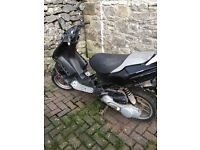 Peugeot speed fighter 2 project/spares