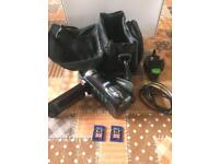 Digital video camera £80ono