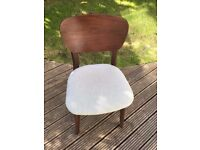 Dining chair set 4x - John Lewis - Mint condition