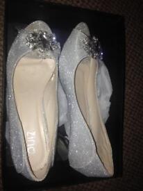 Women's/girls high heel shoes