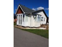 Holiday Chalet in Bridlington