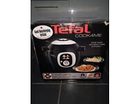 Tefal CY701840 Cook4me Multi Cooker