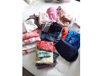 Age 2 girls bundle
