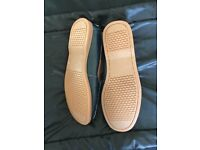Brand new men's shoes size 10