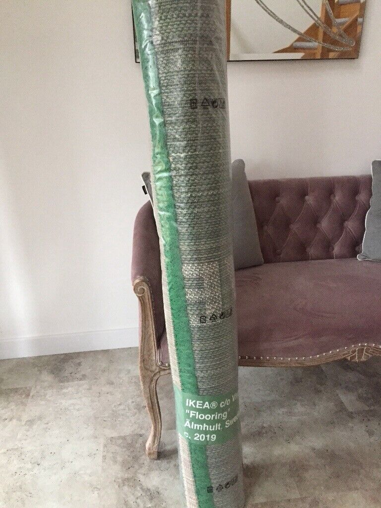 Ikea X Virgil Abloh Markerad Wet Grass Rug In Clanfield Hampshire Gumtree