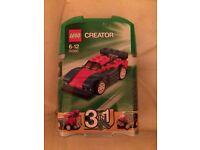 Lego creators set