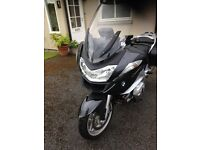 BMW R1200RT Motorcycle 2011 Excellent Condition genuine low mileage 4300mls