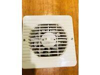 25W Extractor Fan