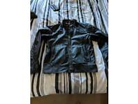 Belstaff jacket outlaw wax jacket