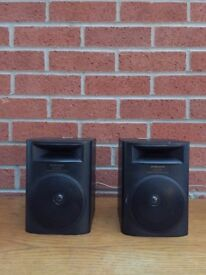 Pioneer S-X7A Surround Speakers