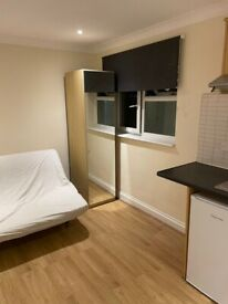 **Nice Compact Studio in Park Royal - All Bills Included**