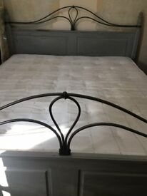Ducal Super King Size Bed