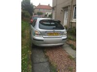 Rover mg 1.4 si one years mot today had new wheels brake pipes great runner start first time