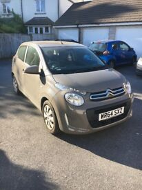 Citroen C1 Feel 64 Plate - Low Mileage - Owned From New - Part Service History