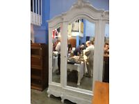 French armoire huge