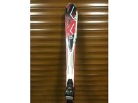 Skis, Boots and Poles £165. Never used - brand new. K2 AMP Force all mountain skis.