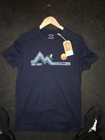 Fat face T' shirt (small)
