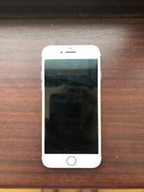 I phone 7 32gb rose gold
