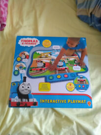 Thomas & Friends Interactive Playmat in excellent condition in original box