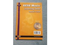 GCSE Music Listening Tests Techer's Guide