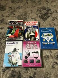 Scooter DVD's