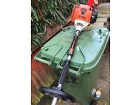 STIHL Engine pole Petrol