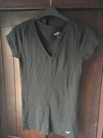 Ladies Hollister top size S