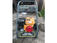 Petrol power washer spares or repair £60 no lance or hose