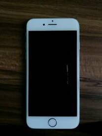 Unlocked Apple iPhone 6 16gb Silver