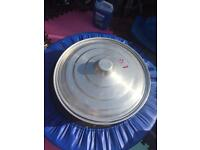 Large saucepan