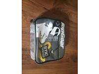 Top gear lunch bag