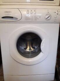 Washing Machine in billiant condition