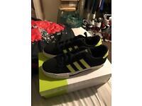 Adidas trainers brandnew size 8 £40
