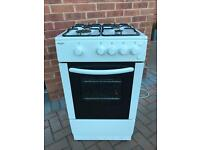 Bush AG56SW Gas Cooker **SOLDD**