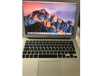 "MacBook Air 13.5"" immaculate PRICE REDUCED!!!!"