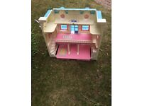 Dolls house - Fisher Price