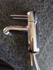 Single Mixer Tap Axor Hansgrohe For Sale