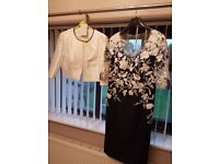 John Charles Mother of the bride Outfit