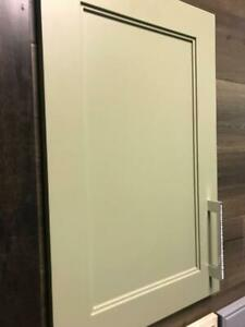 Affordable Cabinet Doors - 1 Week - Custom - MDF Refacing